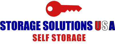 Storage Solutions USA - Self Storage